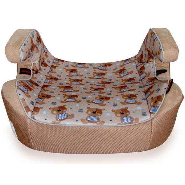 Auto sedište za decu od 15-36kg Venture Beige Cute Bears 10070911858 - ODDO igračke