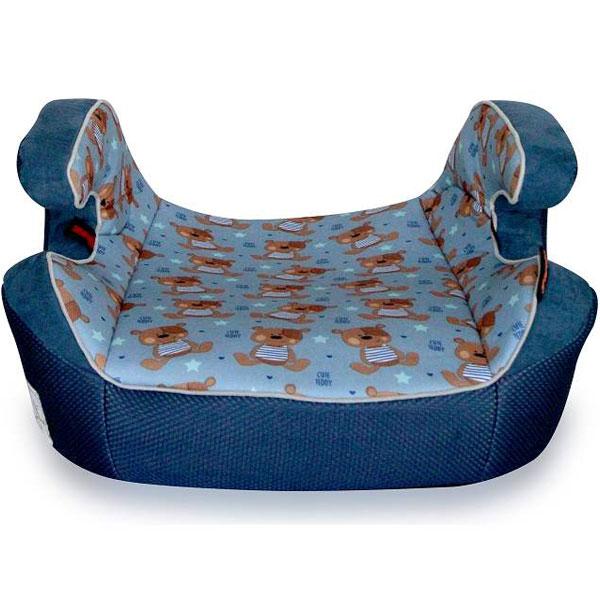 Auto sedište za decu od 15-36kg Venture Blue Cute Bears 10070911859 - ODDO igračke