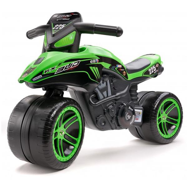 Guralica motor Falk Kawasaki KX Bud Racing 502kx - ODDO igračke