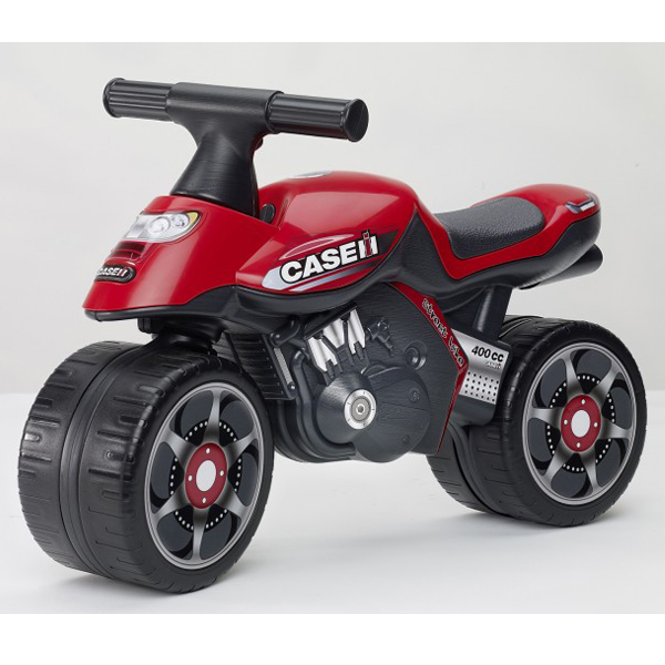 Guralica motor Falk Case IH Moto Ride On 421 - ODDO igračke