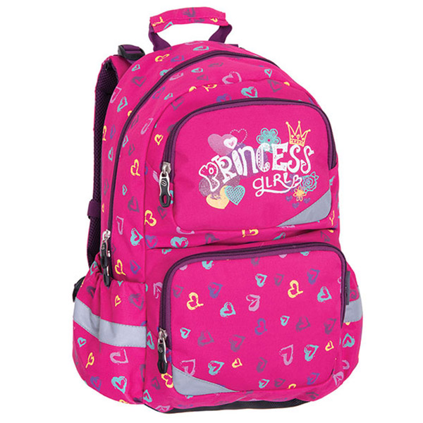 Rančevi Pulse Anatomic Pink Princess - ODDO igračke