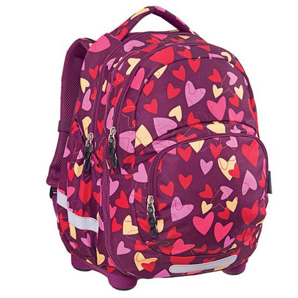Rančevi Pulse 2 u 1 Kids Spinning Hearts 120862 - ODDO igračke