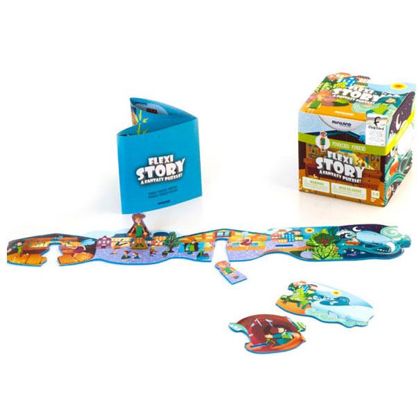 3D Priča Pinokio 35265 - ODDO igračke