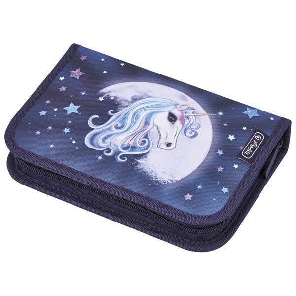 Pernica Herlitz puna 1zip 2preklopa Starlight 50008377 - ODDO igračke