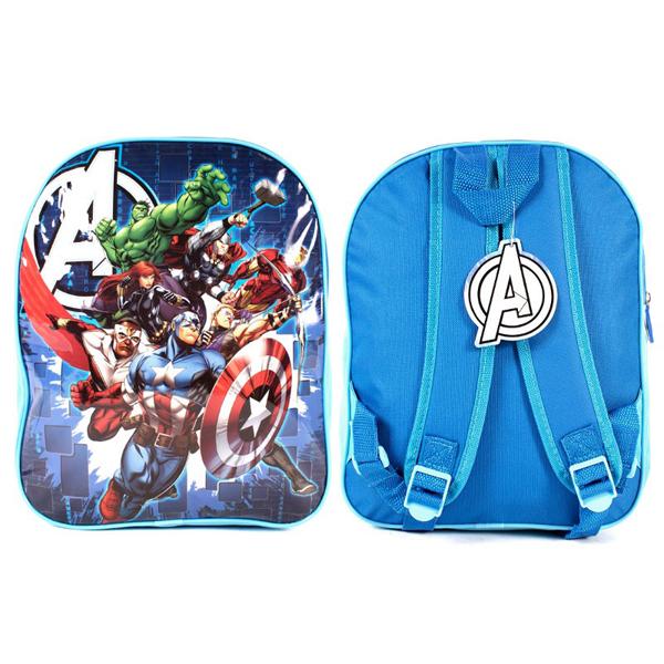 Rančevi za vrtić Avengers 33x27x10cm AVE-8039 - ODDO igračke