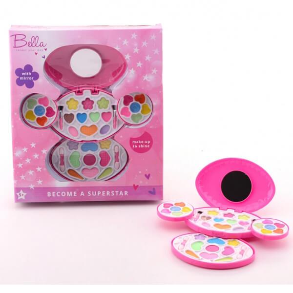 Isabella set za ulepšavanje oval box 27600 - ODDO igračke