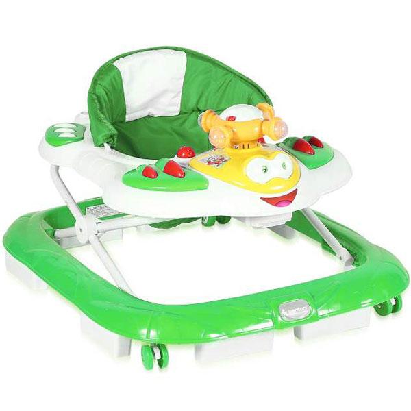 Dubak Helicopter green en standart Bertoni 10120310004 - ODDO igračke