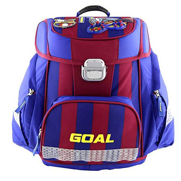 Školske torbe Target Football Red 17325 - ODDO igračke