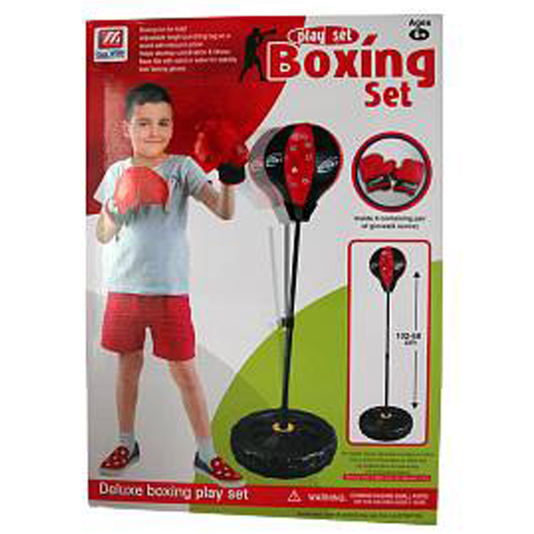Bokserski set 938207 - ODDO igračke