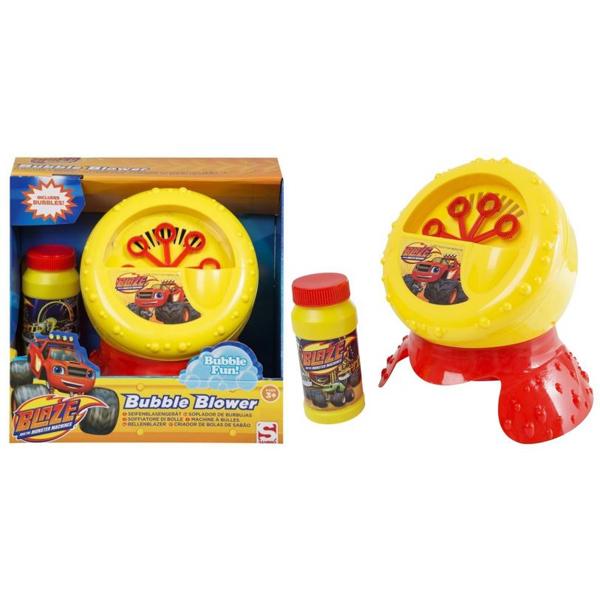 Blaze Bubbles duvalica BLZ-3117 - ODDO igračke