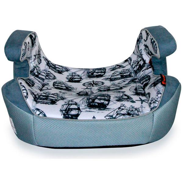 Auto Sedište za decu od 15-36kg Venture Blue Maps 10070911861 - ODDO igračke