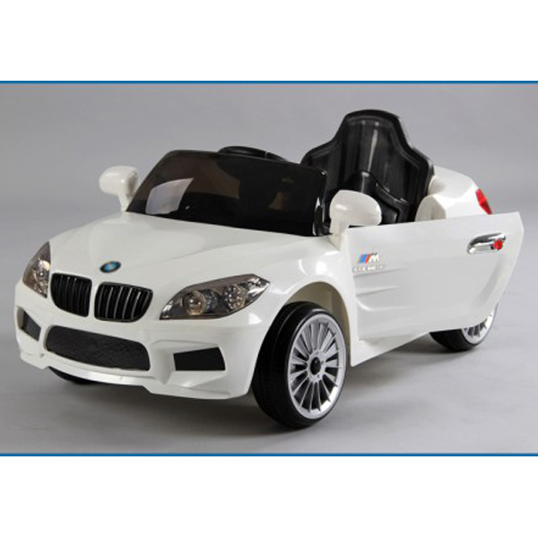 Auto na akumulator BMW RC 6V 4,5AH BBH-5188 11/15188 - ODDO igračke