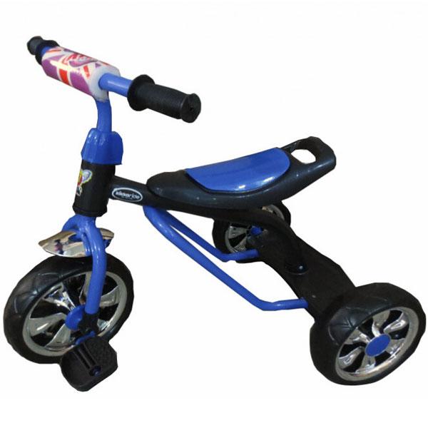 Tricikl superbike dark blue Kikka Boo 31006020001 - ODDO igračke
