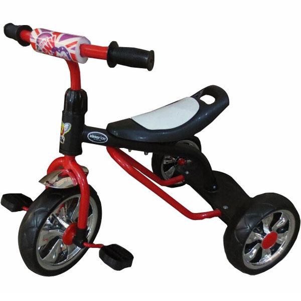 Tricikl superbike red Kikka Boo 31006020003 - ODDO igračke