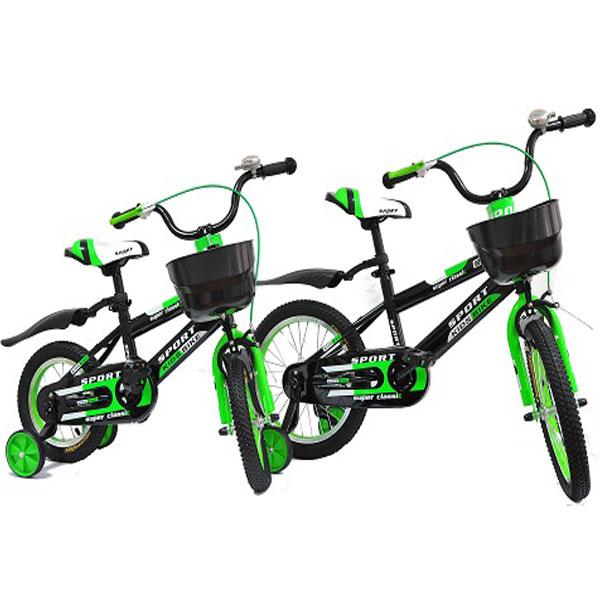 Bicikl dečiji 12inca model Sport 701 - ODDO igračke