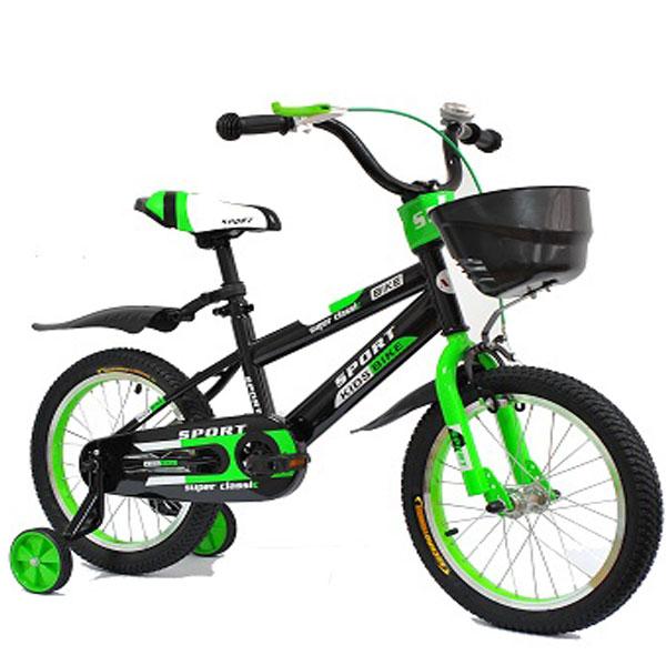 Bicikl dečiji 16inca model Sport 702 - ODDO igračke