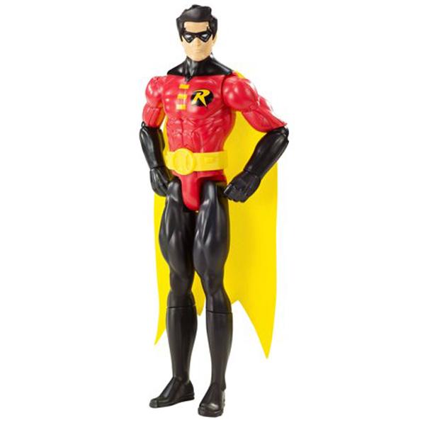 DC Universe Robin figura 30cm Mattel MADGF17 - ODDO igračke