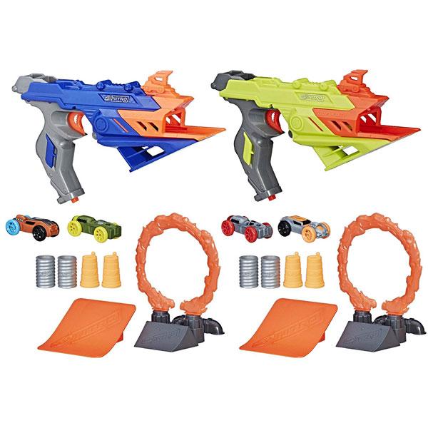 Nerf Nitro Duel Fury Demolition C0817 - ODDO igračke