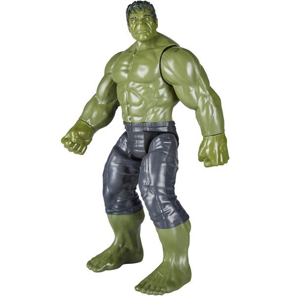 Akciona figura Titan Hero Series Hulk 30cm E0571 - ODDO igračke