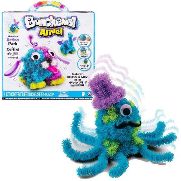 Spin Master Bunchems živi set SM6027869 - ODDO igračke