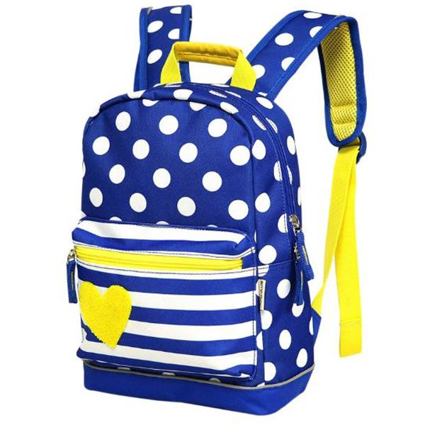 Rančevi Target dečiji Yellow Heart 21996 - ODDO igračke