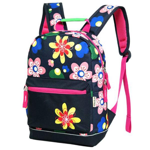 Rančevi Target dečiji Flowers 21995 - ODDO igračke
