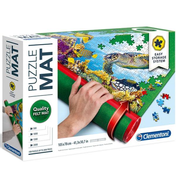 Podloga za Puzzle Clementoni 30229 - ODDO igračke