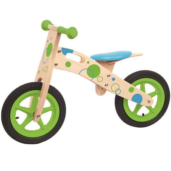 Woody Bicikl drveni Balans 91189 - ODDO igračke