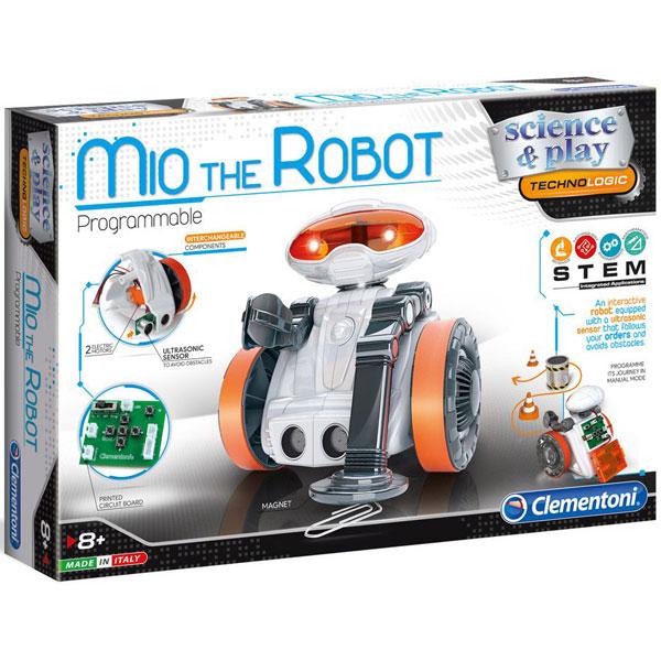Mio Robot Clementoni Science CL75021 - ODDO igračke