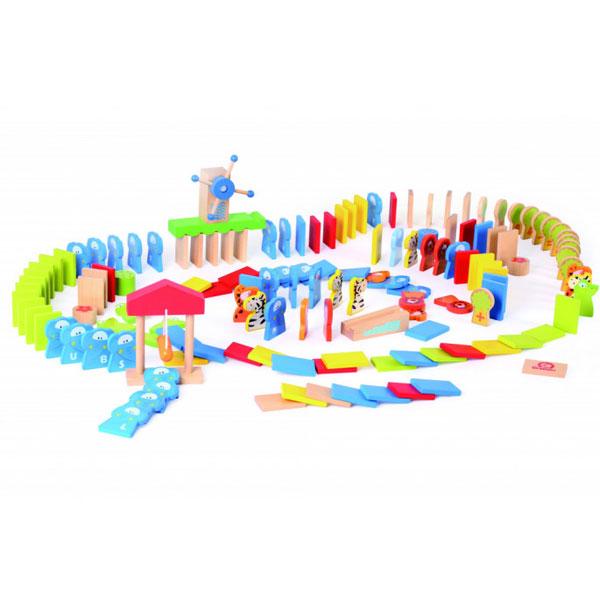 Top Bright Domine Životinje (150 delova) 6995 - ODDO igračke