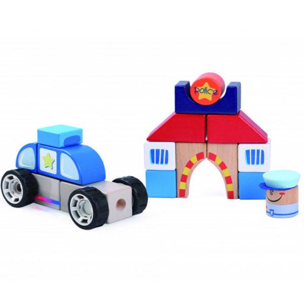 Top Bright Zvučna igračka Policija 150175 - ODDO igračke