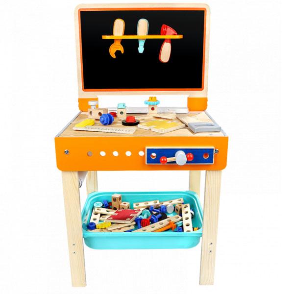 Alatska Radionica Top Bright 2 u 1  150181 - ODDO igračke