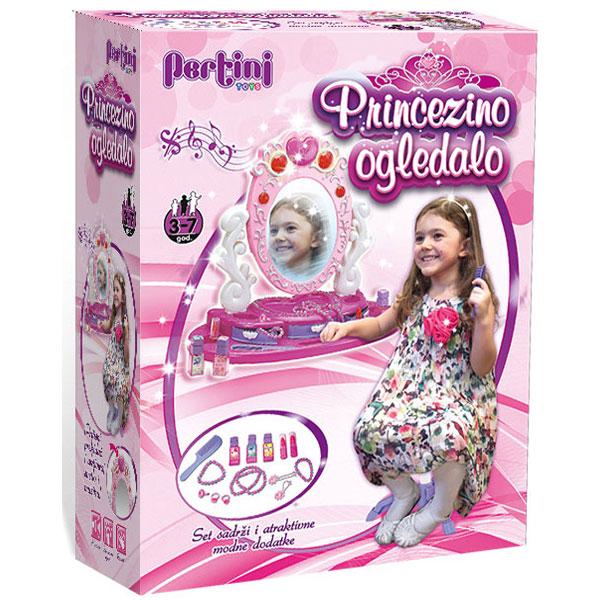 Princezino ogledalo P-0262 - ODDO igračke