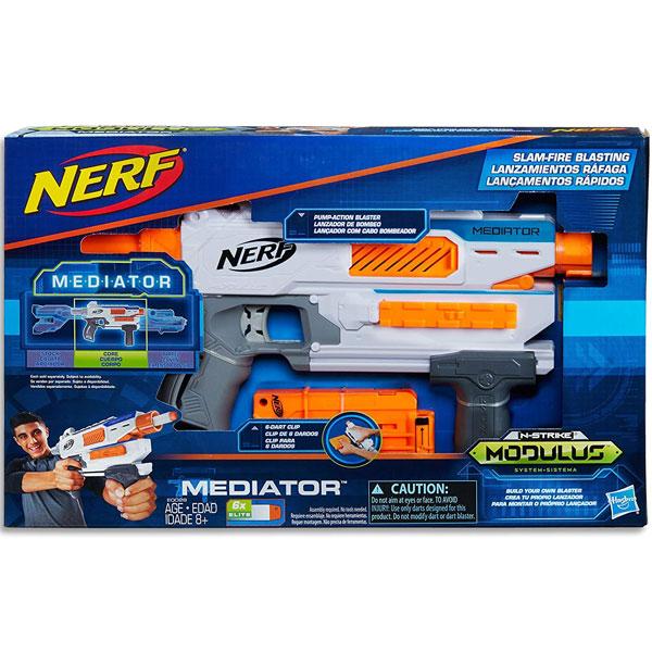 Nerf Modulus Mediator E0016 - ODDO igračke