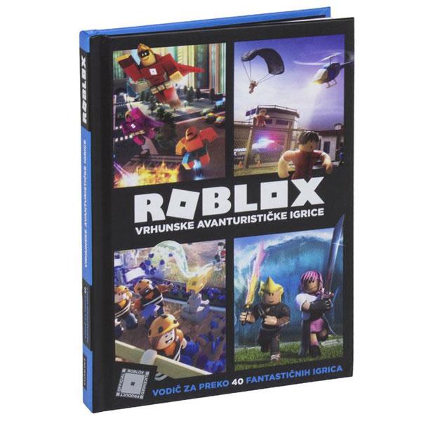 Vrhunske avanturističke igrice Roblox EGM1053 - ODDO igračke