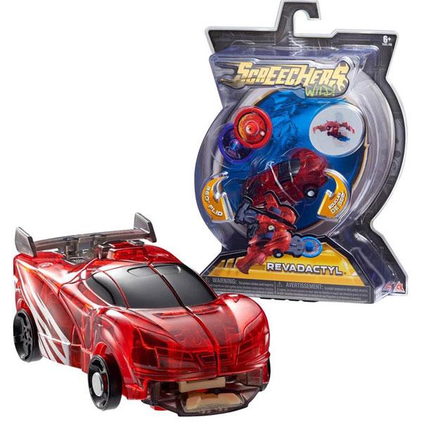 Screechers Wild Revadactyl TW683112 - ODDO igračke