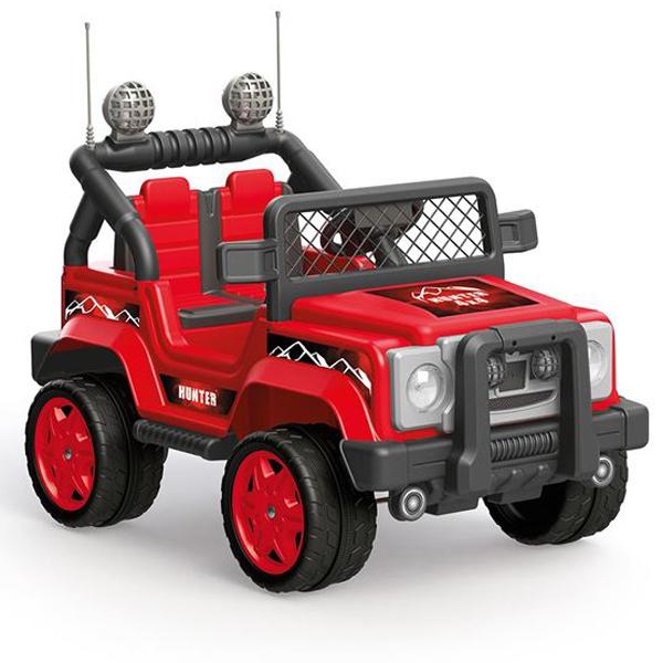 Auto na akumulator Džip Dolu 080813 - ODDO igračke