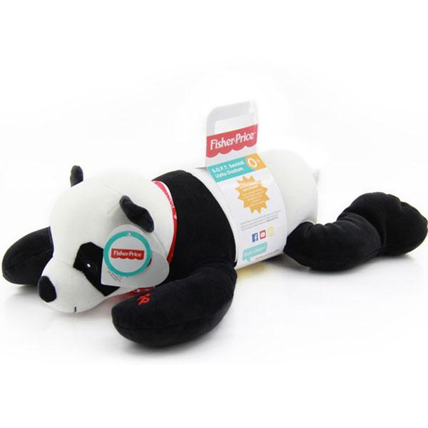 Plišana igračka Panda 50cm Fisher Price 776772 - ODDO igračke