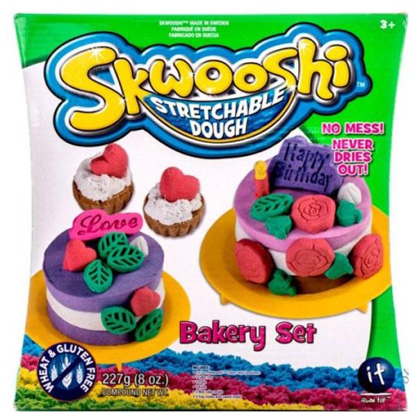 Skwooshi torta set 30022 - ODDO igračke