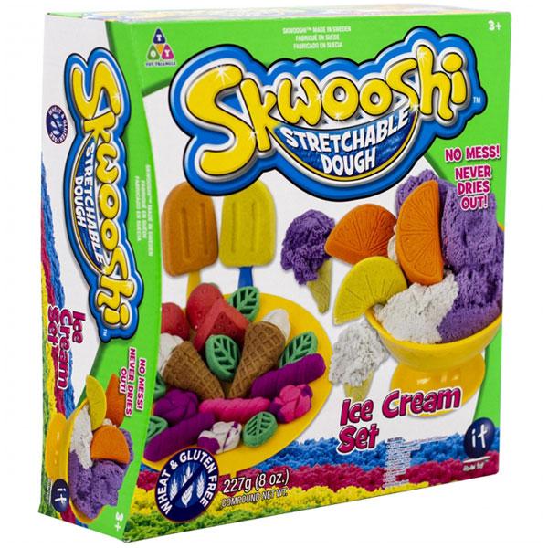 Skwooshi sladoled set 30024 - ODDO igračke