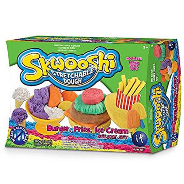 Skwooshi Deluxe set 30101 - ODDO igračke