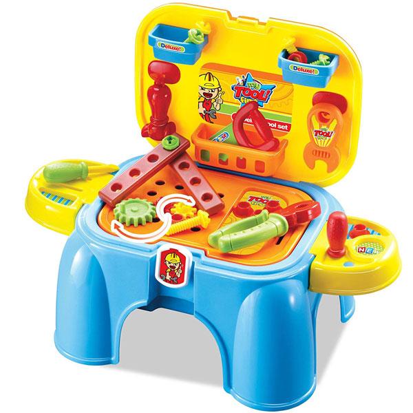 Alat set Stolica Woody 91610 - ODDO igračke