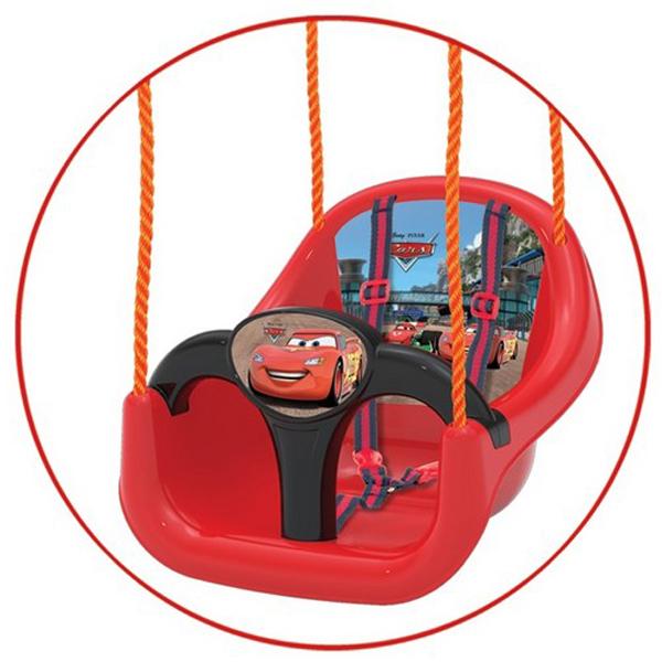 Ljuljaška Cars Dede 030631 - ODDO igračke