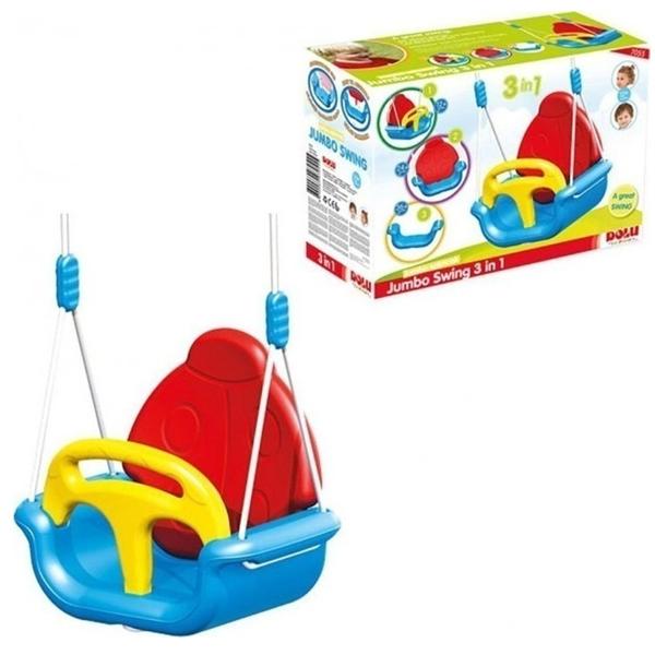 Ljuljaška za decu 3 u 1 Dolu 070555 - ODDO igračke