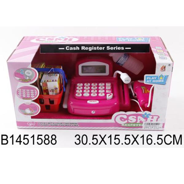Registar kasa 158801 - ODDO igračke