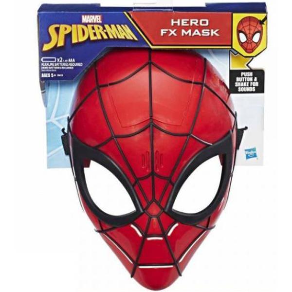Maska Spiderman Hasbro E0619         - ODDO igračke