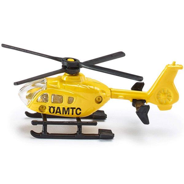 Siku Helicopter OAMTC 0853 - ODDO igračke