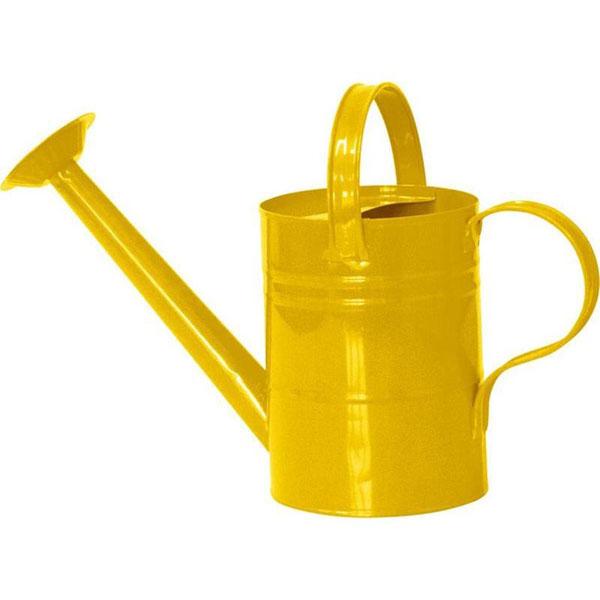 Kanta za dvorište žuta Woody 91470 - ODDO igračke