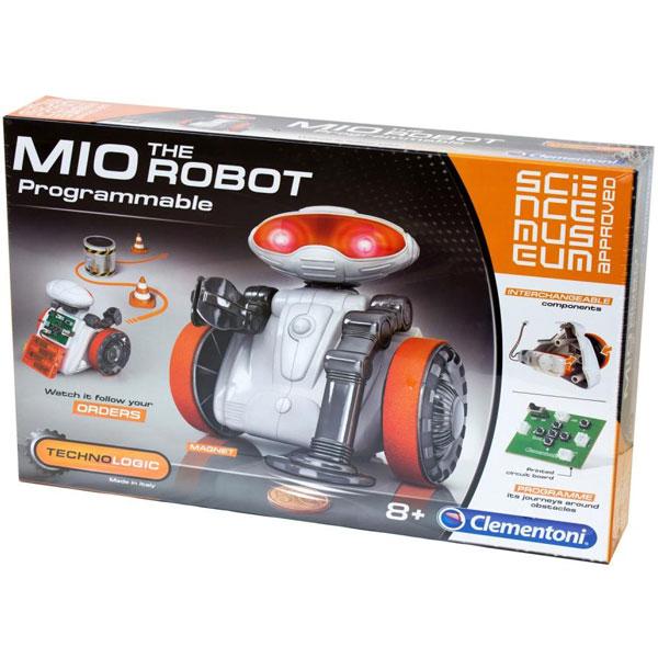 Robot Clementoni Science CL61298 - ODDO igračke