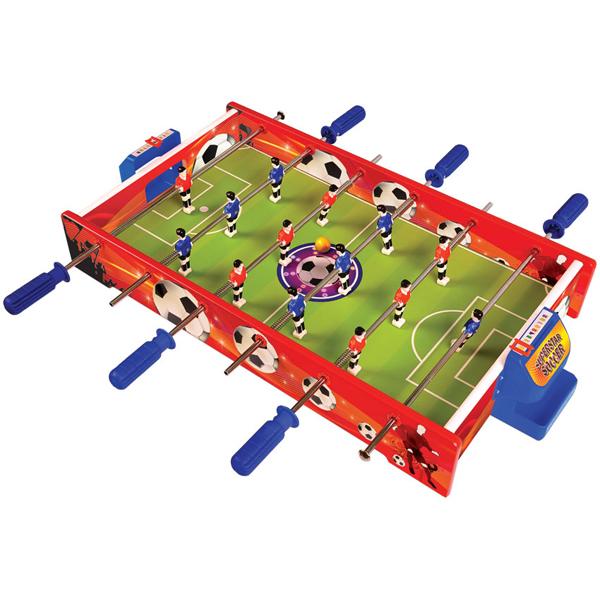 Fudbalski set Stoni fudbal drveni 004028 - ODDO igračke